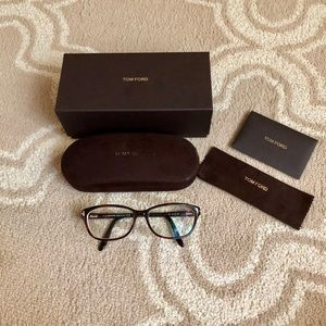 Tom Ford - Prescription/Rx Glasses